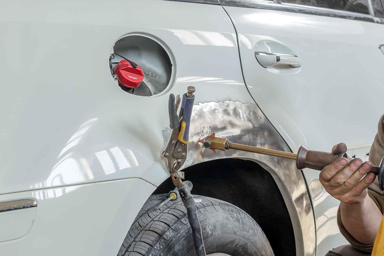 Car Body Repair Sudbury